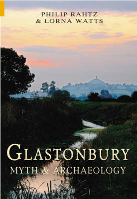 Glastonbury by Philip Rahtz