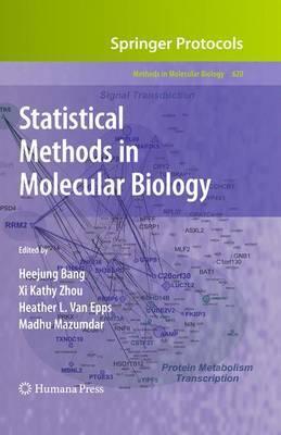 Statistical Methods in Molecular Biology image