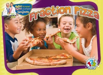 Fraction Pizza by Dr Jean Feldman image