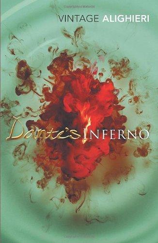 Inferno by Dante Alighieri image