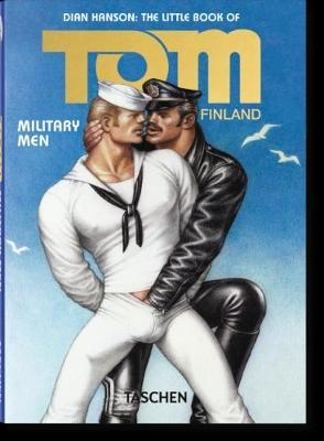 The Little Book of Tom: Military Men image