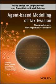 Agent-based Modeling of Tax Evasion