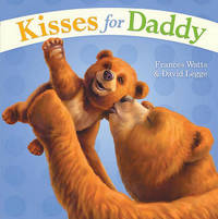 Kisses for Daddy by Frances Watts image