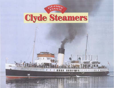 Clyde Steamers by Brian Patton