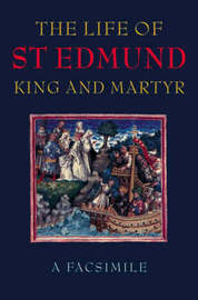 The Life of St. Edmund, King and Martyr image