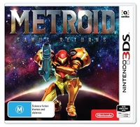 Metroid: Samus Returns for Nintendo 3DS image