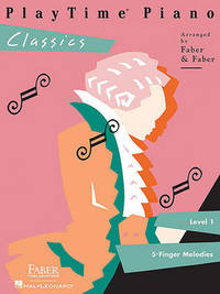 PlayTime Piano - Classics by Nancy Faber