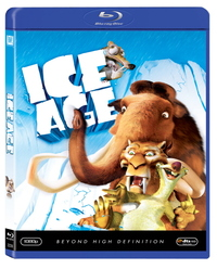 Ice Age on Blu-ray