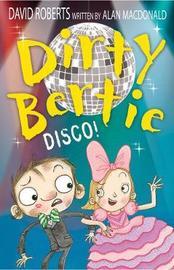 Disco! by Alan MacDonald