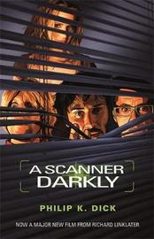 A Scanner Darkly by Philip K. Dick image