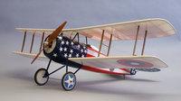 Dumas: Spad XIII Biplane - Model Kit