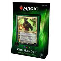 Magic The Gathering: Commander 2018 Nature's Vengeance