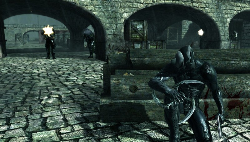Dark Sector (UnCut) for PS3 image