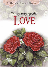 To My Very Special Love image