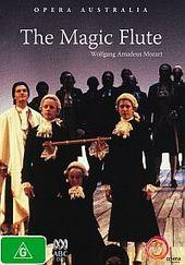 Opera Australia - The Magic Flute on DVD