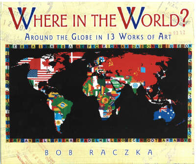 Where In The World? by Bob Raczka image