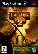 Robin Hood 2 The Siege for PlayStation 2
