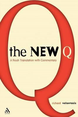 The New Q by Richard Valantasis image