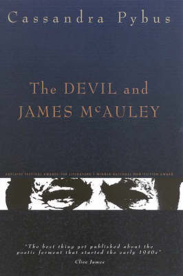 The Devil and James Mcauley by Cassandra Pybus