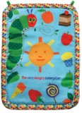 The Hungry Caterpillar - Tummy Time Playmat & Pillow