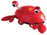Brio - Pull Along Crab