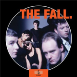5 Album Box Set by The Fall