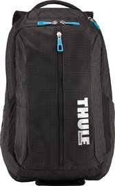 "15"" Thule Crossover Laptop 25L Backpack (Black)"