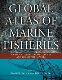 Global Atlas of Marine Fisheries image
