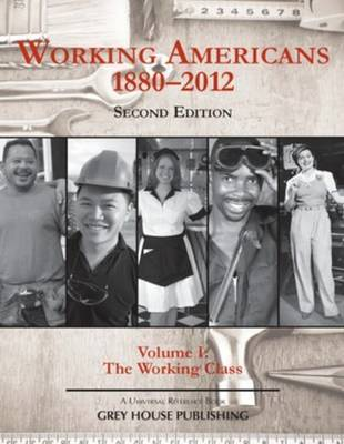 Working Americans, 1880-2011: Volume 1 image