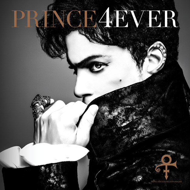 4Ever (2CD) by Prince
