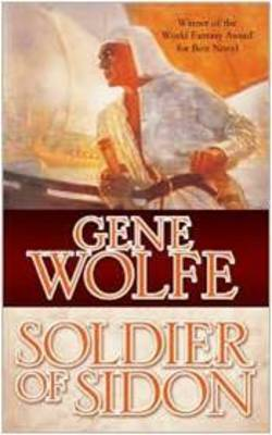Soldier of Sidon by Gene Wolfe image