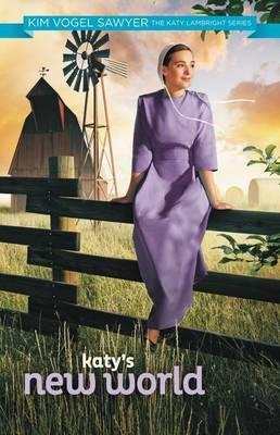 Katy's New World by Kim Vogel Sawyer image