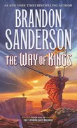 The Way of Kings (The Stormlight Archive #1) (US Ed) by Brandon Sanderson