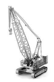 Metal Earth: Crawler Crane - Model Kit