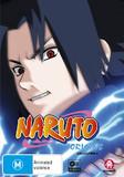 Naruto (Uncut): Origins - Collection 03 (Eps 107-163) DVD