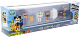 Disney: Crossy Road Minifigure - 7 Pack