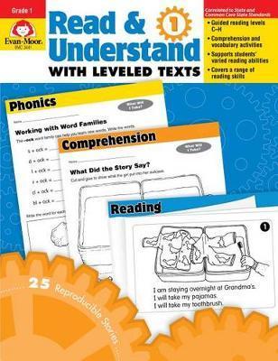 R&u, Stories & Activities Grade 1 | Evan-Moor Educational Publishers