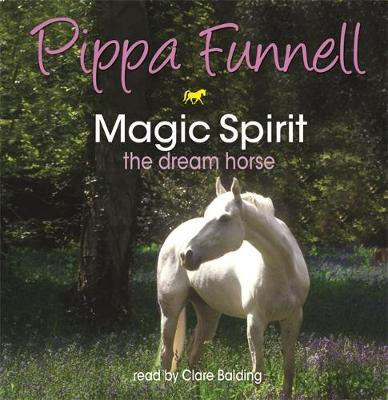 Magic Spirit by Pippa Funnell image