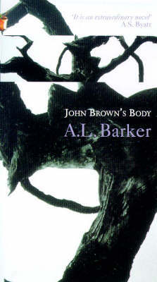 John Brown's Body by A.L. Barker image