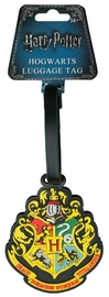 Harry Potter: Hogwarts Logo Luggage Tag