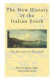 The New History Of The Italian South image