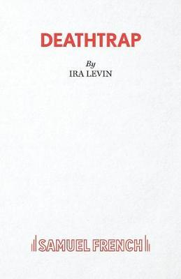 Death Trap by Ira Levin