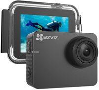 EZVIZ: S3 4K Waterproof Action Camera