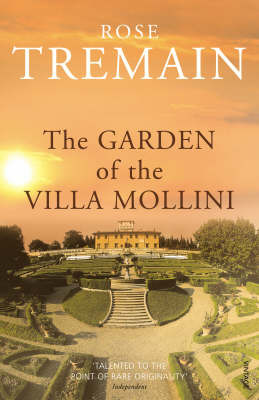 The Garden Of The Villa Mollini by Rose Tremain image