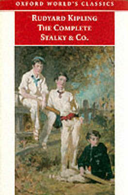 The Complete Stalky and Co. by Rudyard Kipling image