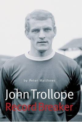 John Trollope by Peter Matthews image