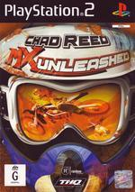 MX Unleashed for PlayStation 2