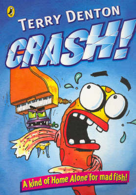 Crash! by Terry Denton
