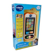 VTech - Baby's First Smartphone image