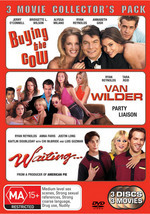 Buying The Cow/Van Wilder Party Liaison/ Waiting (3 Disc Set) on DVD